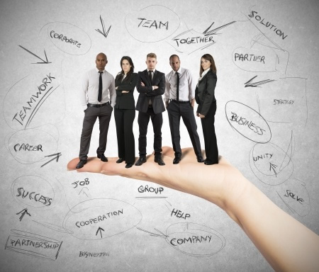 Leadership development coaching is good for business
